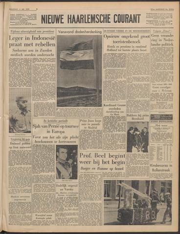 Nieuwe Haarlemsche Courant 1959-05-04