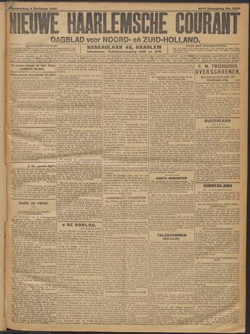 Nieuwe Haarlemsche Courant 1916-10-05