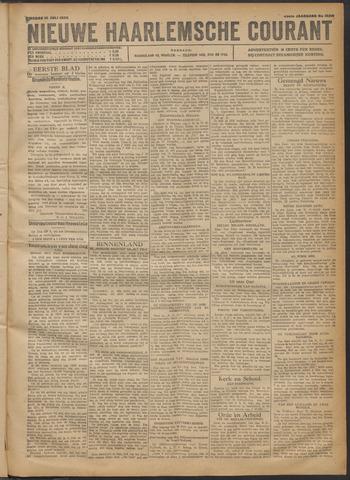 Nieuwe Haarlemsche Courant 1920-07-13