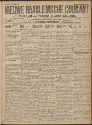 Nieuwe Haarlemsche Courant 1911-02-17