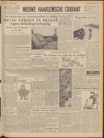 Nieuwe Haarlemsche Courant 1953-02-20