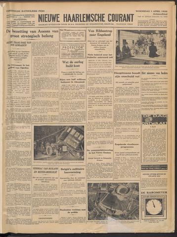 Nieuwe Haarlemsche Courant 1936-04-01