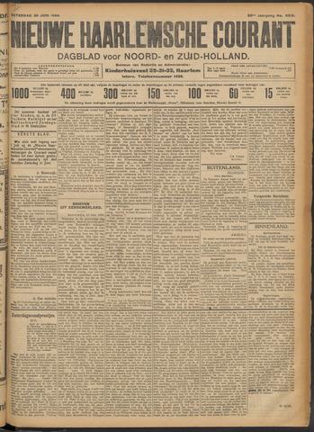 Nieuwe Haarlemsche Courant 1908-06-20