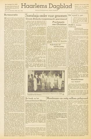 Haarlem's Dagblad 1945-11-10