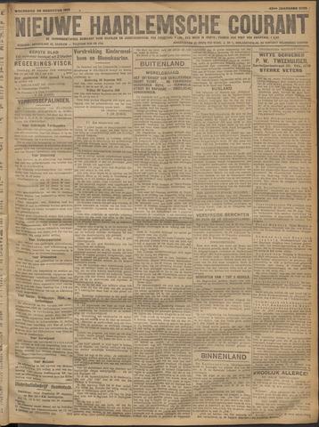 Nieuwe Haarlemsche Courant 1918-08-28