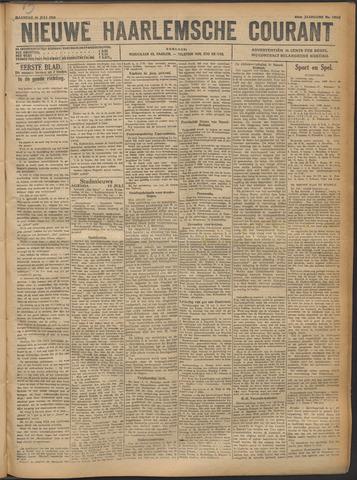 Nieuwe Haarlemsche Courant 1921-07-18
