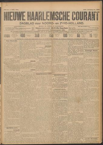 Nieuwe Haarlemsche Courant 1909-11-05
