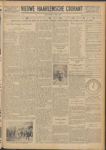 Nieuwe Haarlemsche Courant 1930-05-05