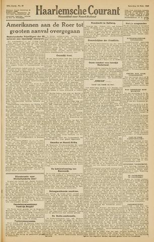 Haarlemsche Courant 1945-02-24