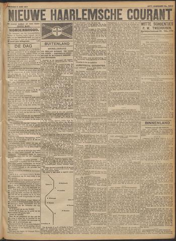Nieuwe Haarlemsche Courant 1917-06-08
