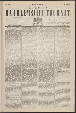 Nieuwe Haarlemsche Courant 1882-07-30
