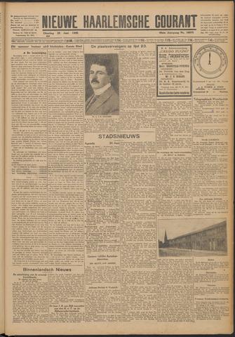 Nieuwe Haarlemsche Courant 1925-06-23