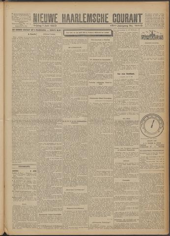 Nieuwe Haarlemsche Courant 1923-06-01