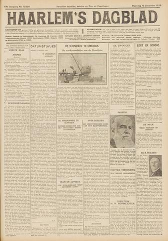 Haarlem's Dagblad 1926-12-13