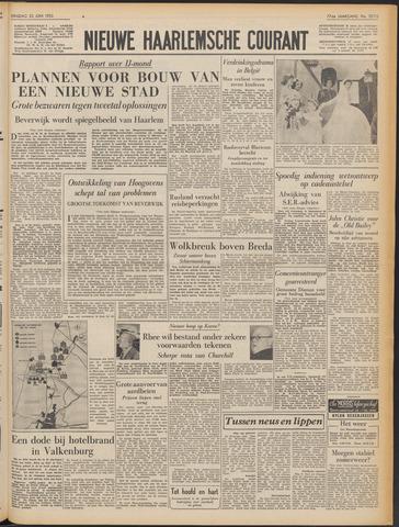 Nieuwe Haarlemsche Courant 1953-06-23