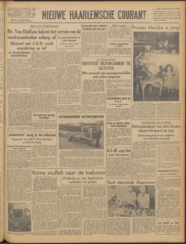 Nieuwe Haarlemsche Courant 1948-02-18