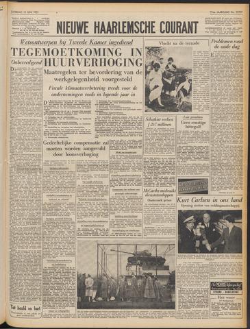 Nieuwe Haarlemsche Courant 1953-06-13