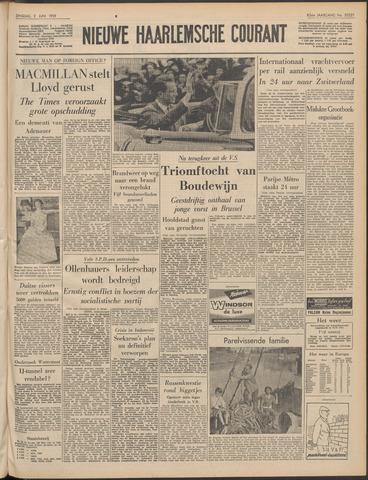 Nieuwe Haarlemsche Courant 1959-06-02
