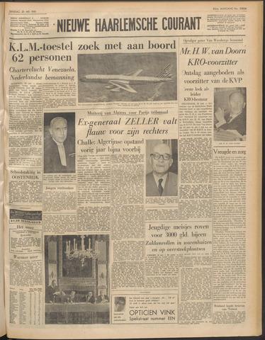 Nieuwe Haarlemsche Courant 1961-05-30