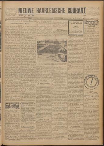 Nieuwe Haarlemsche Courant 1925-05-15