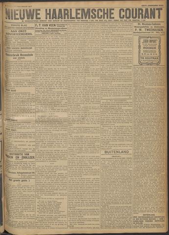 Nieuwe Haarlemsche Courant 1917-11-30
