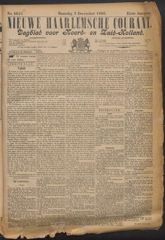 Nieuwe Haarlemsche Courant 1900-12-03