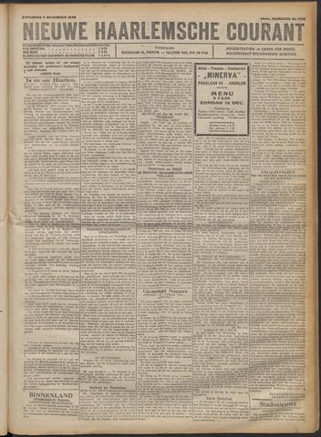 Nieuwe Haarlemsche Courant 1920-12-11