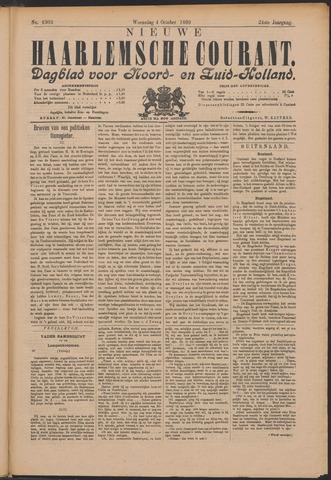 Nieuwe Haarlemsche Courant 1899-10-04