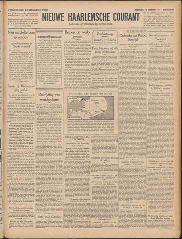 Nieuwe Haarlemsche Courant 1941-02-13