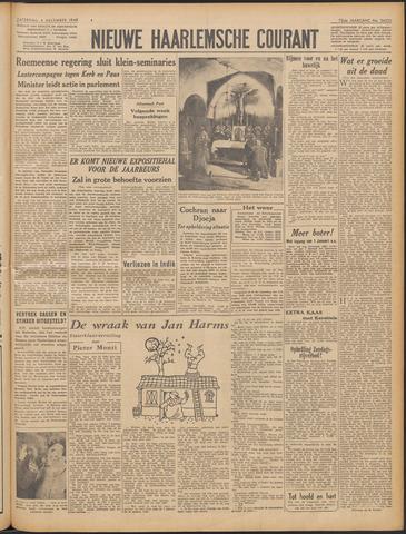 Nieuwe Haarlemsche Courant 1948-12-04