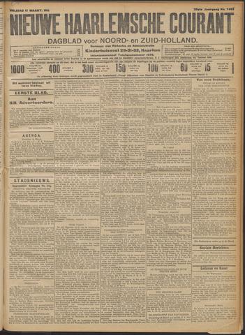 Nieuwe Haarlemsche Courant 1911-03-17