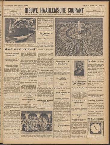 Nieuwe Haarlemsche Courant 1937-02-23