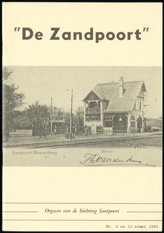 De Zandpoort 1990-07-01