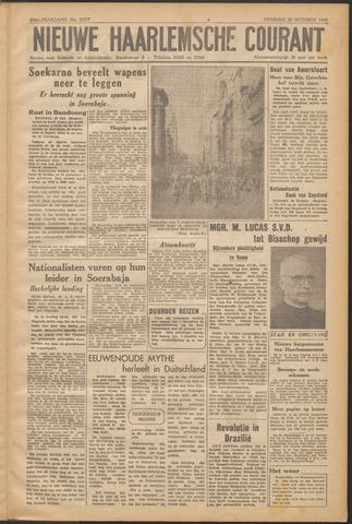 Nieuwe Haarlemsche Courant 1945-10-30