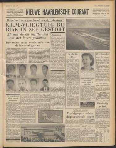 Nieuwe Haarlemsche Courant 1957-07-16