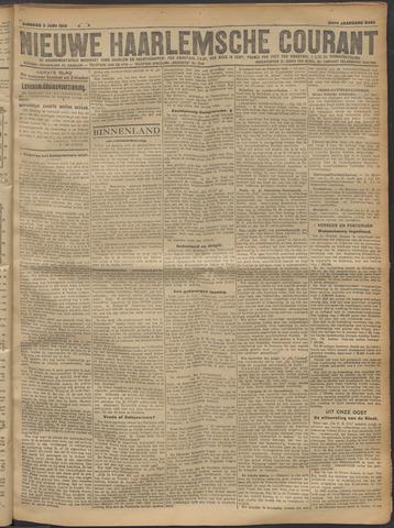 Nieuwe Haarlemsche Courant 1919-06-03