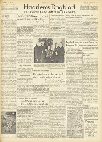 Haarlem's Dagblad 1951-05-30