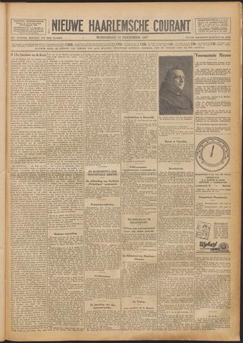 Nieuwe Haarlemsche Courant 1927-12-14