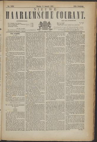 Nieuwe Haarlemsche Courant 1891-01-11