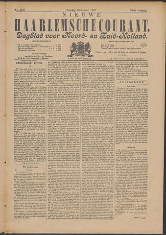 Nieuwe Haarlemsche Courant 1897-01-23