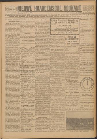 Nieuwe Haarlemsche Courant 1927-06-27