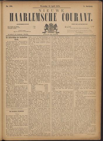 Nieuwe Haarlemsche Courant 1878-04-10
