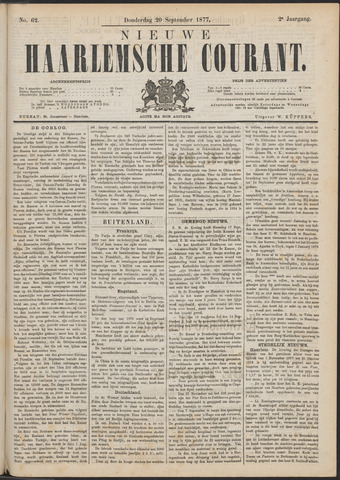 Nieuwe Haarlemsche Courant 1877-09-20