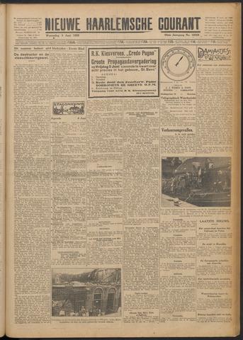 Nieuwe Haarlemsche Courant 1925-06-03