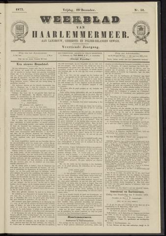 Weekblad van Haarlemmermeer 1873-12-19