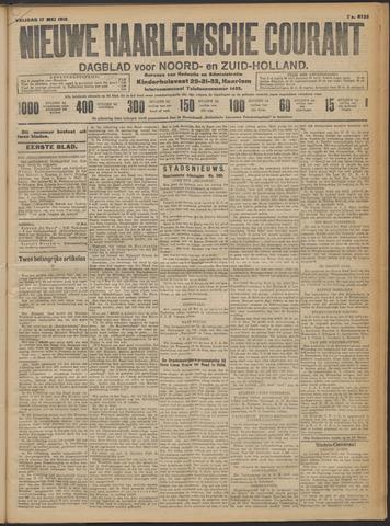 Nieuwe Haarlemsche Courant 1912-05-17