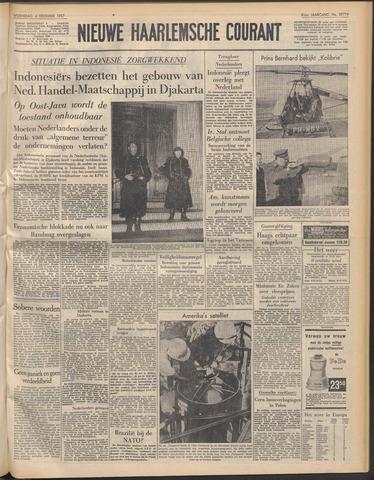 Nieuwe Haarlemsche Courant 1957-12-04