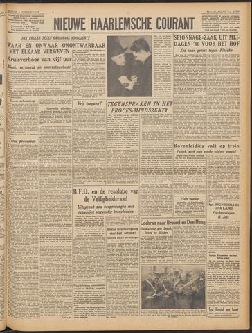 Nieuwe Haarlemsche Courant 1949-02-04