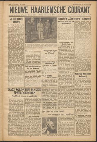 Nieuwe Haarlemsche Courant 1946-04-11