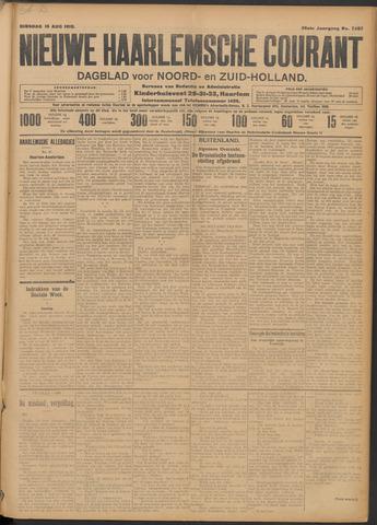 Nieuwe Haarlemsche Courant 1910-08-16